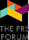 The PRS forum logo